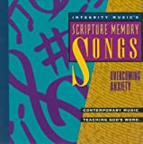 Overcoming Anxiety: Scripture Memory Songs