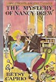 img - for The Mystery of Nancy Drew: Girl Sleuth on the Couch book / textbook / text book