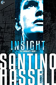 Insight (The Community Book 1) by [Hassell, Santino]