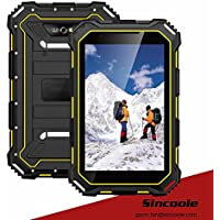 7 inch IP68 android rugged tablet
