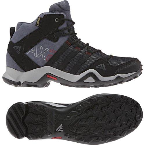 Adidas-AX-2-Mid-GTX-Boot-Mens-Dark-Shale-Black-Light-Scarlet-9
