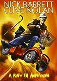 Clive Nolan & Nick Barret: A Rush Of Adrenaline - Ltd (digipack) [CD]+[DVD] (digipack) [CD]+[DVD]