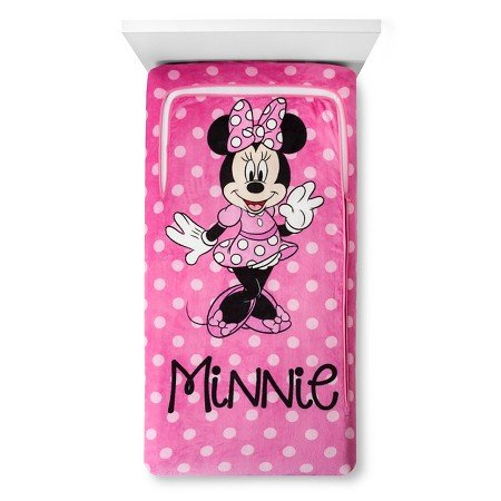 Disney Minnie Mouse ZippySack