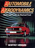 Auto Aerodynamics, Howard, G, 0850456657