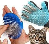 Dasksha 2 Deshedding Tools for Cats - Includes Cat