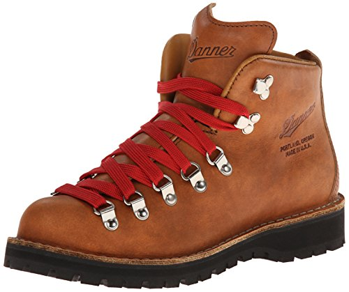 (Danner Women's Mountain Light Cascade Hiking Boot, Brown, 6.5 M US)