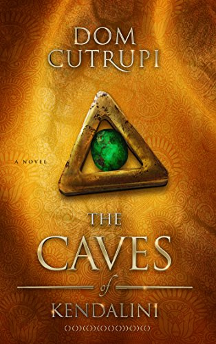 The Caves of Kendalini (The Abyss Series Book 3)