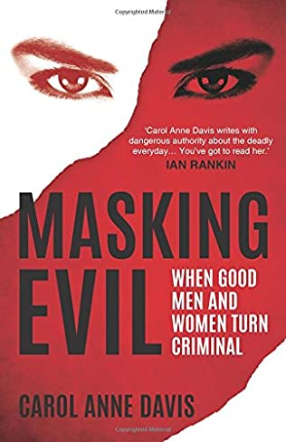 book cover of Masking Evil