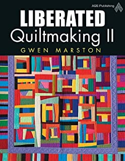 Liberated String Quilts: Gwen Marston: 9781571202079: Amazon.com ... : liberated string quilts - Adamdwight.com