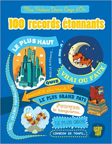 En ligne téléchargement 100 records étonnants pdf, epub ebook