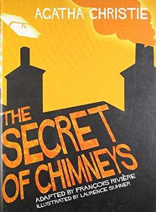 book cover of The Secret of Chimneys