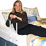 MTS Medical Supply FREEDOM Grip Travel Bed Rail, 7 Pounds
