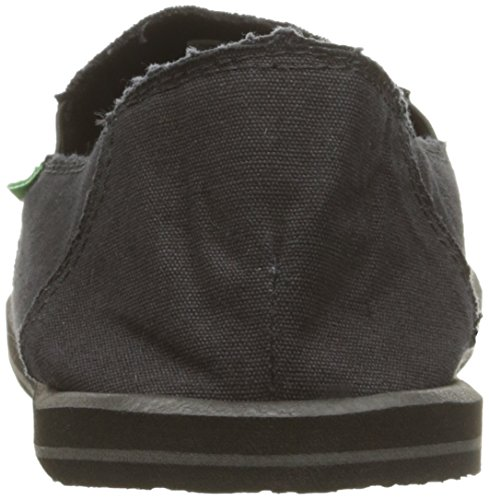 Slip and Blackout Donny Kids On Sanuk Donna wEzqxI