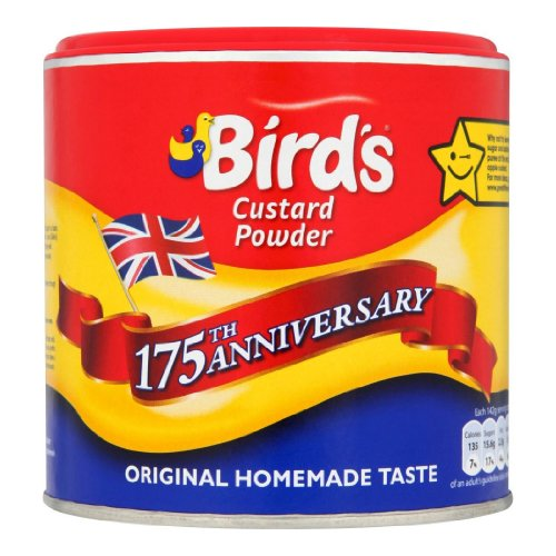 Bird's Custard Powder Original 300G