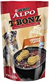 Purina ALPO T-Bonz Brand Dog Treats, Chicken Flavor, Drumstick-Shaped, 4.5-Ounce Pouch by Purina ALPO Brand Dog Food