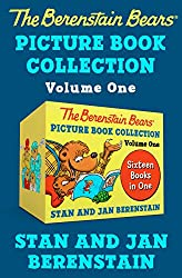 The Berenstain Bears Picture Book Collection Volume One: Sixteen Books in One