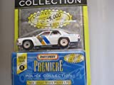 New Jersey State Police LTD Matchbox Premiere Series 8 #34311