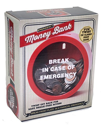 Meridian Point Emergency Money Bank