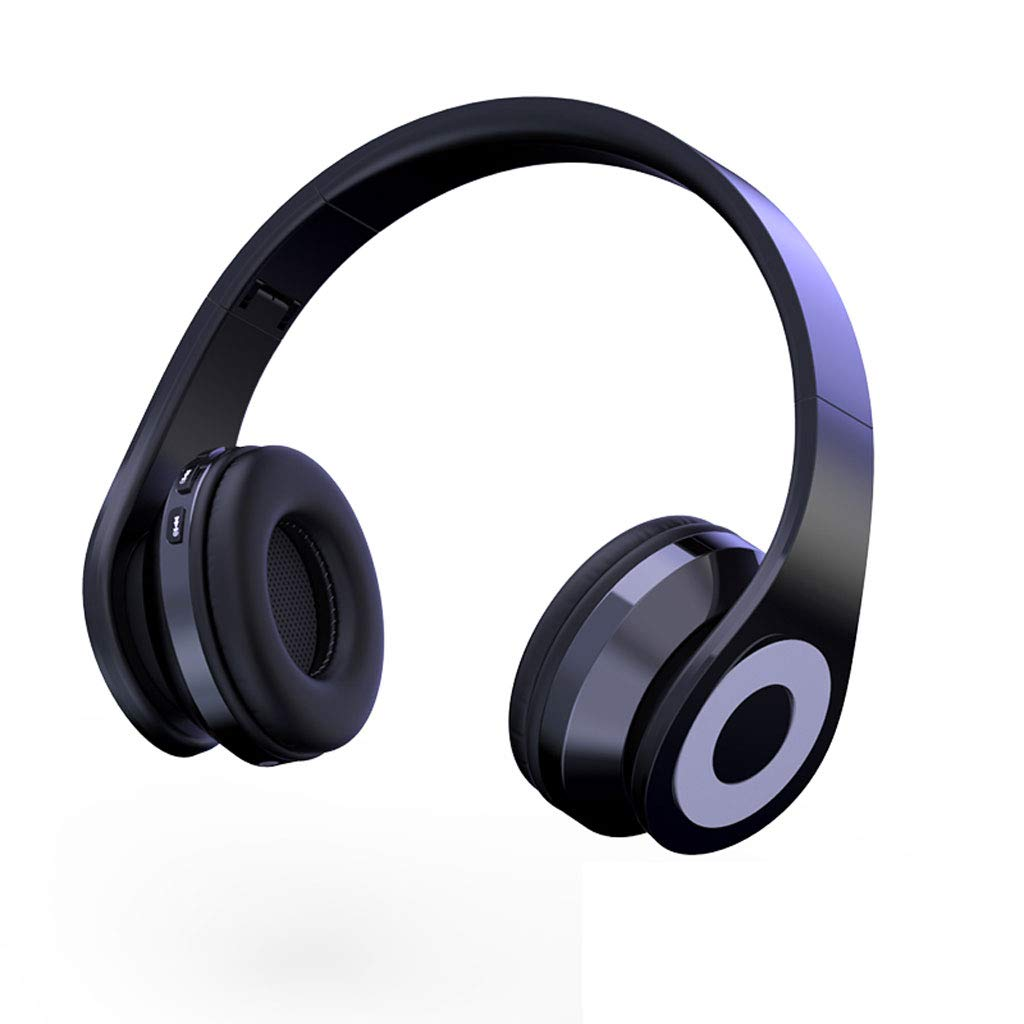 Auriculares estéreo Auriculares Bluetooth inalámbricos ...