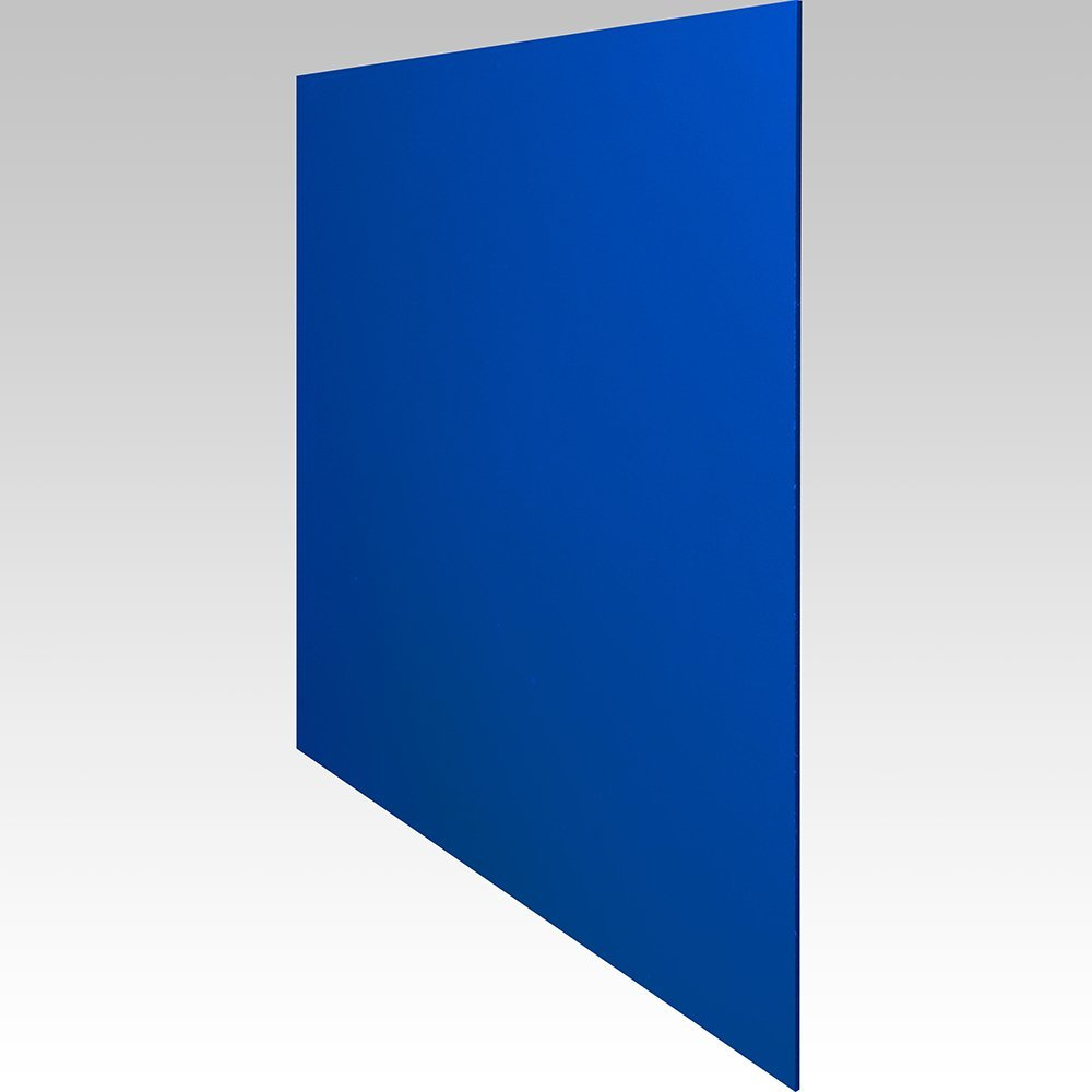 Palight ProjectPVC 159847 Palight .236 Blue ST-70 18x24