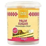 Thai Taste Palm Sugar - 200g