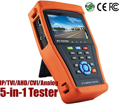 Touchscreen Cameras Network Rechargeable Battery product image