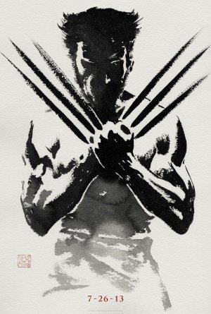 The Wolverine - Hugh Jackman ? Imported Movie Wall Poster Print ? by Import