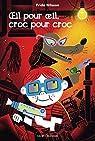 Oeil Pour oeil, Croc Pour Croc par Nilsson