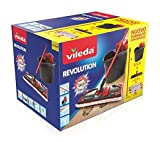 Vileda 158575Box System Mop, Game with STRIZZATORE, Cube, plate...