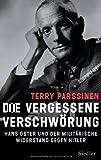 img - for Die vergessene Verschw   rung book / textbook / text book