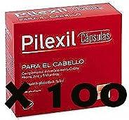 Pilexil 100 CAP Capsulas Anticaída Lab. Lacer Nuevo Envío Urgen