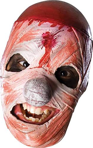 Slipknot Clown