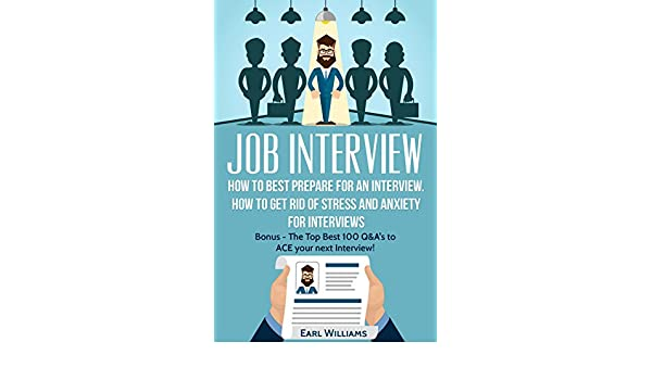 Amazon.com: JOB INTERVIEW: How To BEST Prepare For an Interview ...