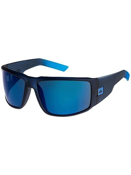 Quiksilver - Gafas de sol - Hombre - ONE SIZE - Azul: Amazon ...