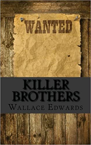 Killer Brothers: A Biography of the Harpe Brothers – America's First Serial Killers