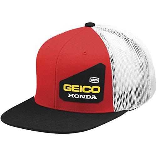 Geico Honda - 7