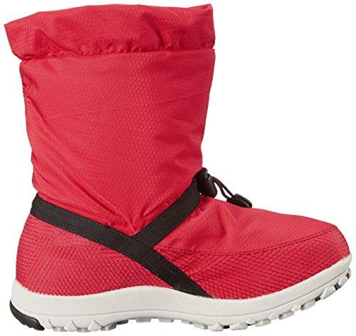 Baffin Kvinners Lette Isolert Lett Boot Red