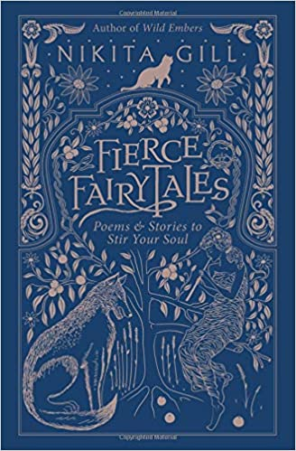 Image result for fierce fairytales