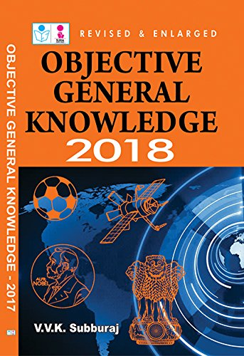 Objective General Knowledge 2005 ebook