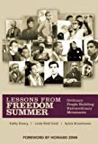 img - for Lessons From Freedom Summer: Ordinary People Building Extraordinary Movements by Kathy Emery (2008-10-01) book / textbook / text book