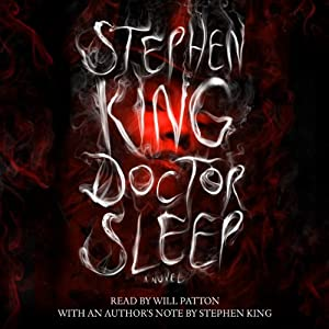 Doctor Sleep | Livre audio