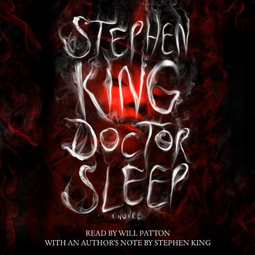 Doctor Sleep: A Novel cover