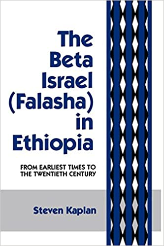 The Beta Israel: Falasha in Ethiopia: From Earliest Times to