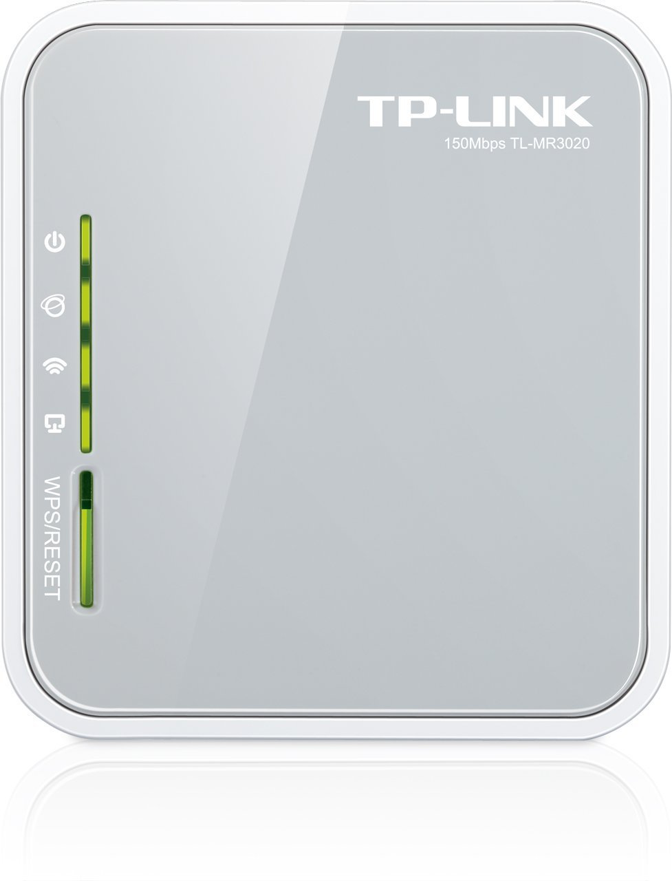 TP LINK TL MR Router inalámbrico N G G portátil