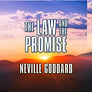 The Law and the Promise Audiobook