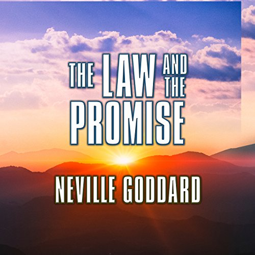 The Law and the Promise Audiobook [Free Download by Trial] thumbnail