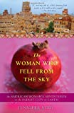 The Woman Who Fell from the Sky, Jennifer Steil, 0767930517