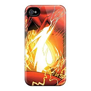 Iphone 6 Cases, Premium Protective Cases With Awesome Look - The Flash by icecream design
