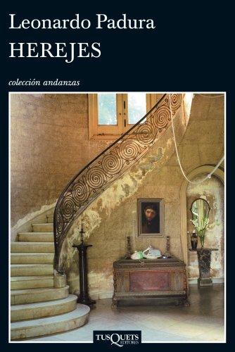 (Herejes (Volumen independiente nº 1) (Spanish Edition))