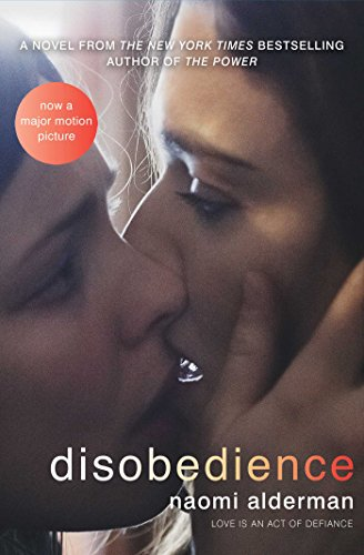 Disobedience: A Novel cover
